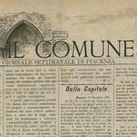 Testate di periodici storici ottocenteschi digitalizzati