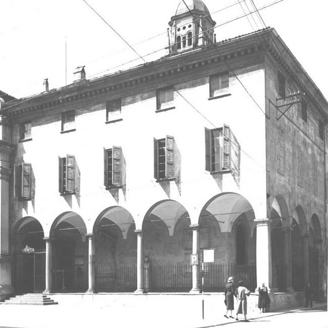 Palazzo S. Pietro
