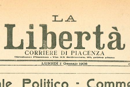 Archivio Libertà