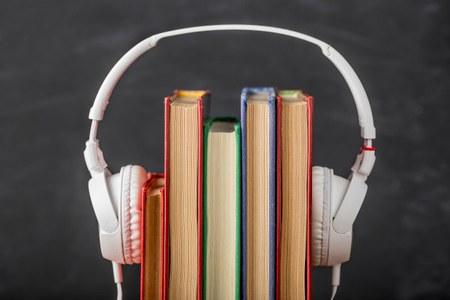 Ascolta gli audiolibri